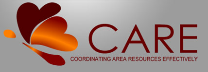 Aitkin County CARE logo